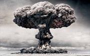 Cảnh báo chiến tranh hạt nhân xuất hiện cùng chỉ dẫn sống sót