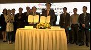 Ký hợp tác phát triển du lịch giữa Việt Nam – Hàn Quốc