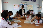 Nâng cao chất lượng giáo dục cho học sinh dân tộc thiểu số