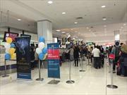 Kỷ niệm 20 năm Vietnam Airlines mở đường bay sang Australia