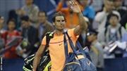 Rafael Nadal sớm kết thúc mùa giải năm 2016