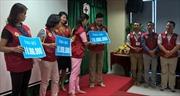 Phát động quyên góp ủng hộ đồng bào miền Trung