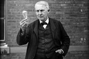 Thomas Edison - Biểu tượng sáng chế của nhân loại