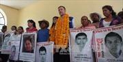 Mexico bắt cựu quan chức cảnh sát liên quan 43 sinh viên mất tích