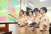 Hà Nội phân luồng giao thông phục vụ hội nghị ACMECS