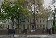 """Nga cáo buộc Anh """"thu hẹp"""" Đại sứ quán Nga tại London"""