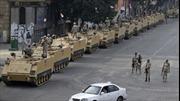 Một tướng quân đội Ai Cập bị sát hại