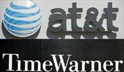 """Nhà mạng AT&T thâu tóm """"đế chế"""" Time Warner"""