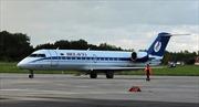 Ukraine dọa dùng chiến đấu cơ buộc máy bay Belarus hạ cánh