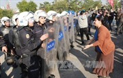 Thổ Nhĩ Kỳ đã bắt hơn 35.000 người nghi liên quan đảo chính