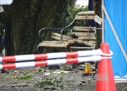 Cựu binh Nhật Bản nổ bom liều chết