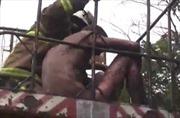 Bị điện giật chết tại chỗ vì bất cẩn