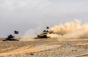 Người Kurd tố liên quân Mỹ không giữ lời trong chiến dịch Mosul