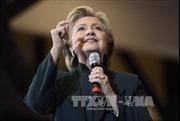 """Bà Clinton củng cố thế thắng tại các bang """"chiến địa"""""""