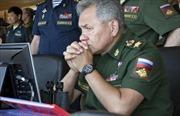 Chiến dịch ở Syria lộ những khuyết điểm trang bị quân sự Nga