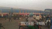 Thủ tướng chỉ đạo khắc phục hậu quả vụ tàu hỏa đâm ô tô