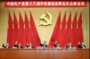Hội nghị TƯ 6 Trung Quốc sẽ sửa đổi Điều lệ giám sát trong đảng