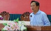 Ủy ban Kiểm tra TƯ họp xem xét vụ ông Trịnh Xuân Thanh