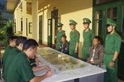 Thưởng nóng cho đội phá chuyên án ma túy lớn nhất Thanh Hóa