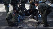 Đánh bom ở miền Nam Thái Lan