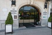 Pháp: Chủ khách sạn Grand Hotel bị bắt cóc