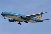 Vietnam Airlines đầu tư thiết bị an toàn cho trẻ dưới 2 tuổi
