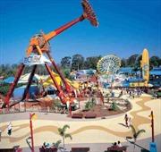 Tai nạn tại công viên giải trí Dreamworld Australia, 4 người thiệt mạng