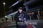 Bắt đối tượng gây ra vụ hoảng loạn tại sân bay London