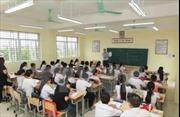 Trường học ở Thanh Hóa đồng loạt trả lại tiền thu sai quy định