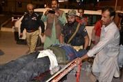 IS thừa nhận tấn công học viện cảnh sát Pakistan