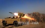 Liên quân Mỹ không kích ở Mosul làm 60 dân thường thiệt mạng
