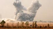 Liên quân Mỹ không kích Mosul làm hơn 260 dân thường thương vong