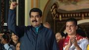 Quân đội Venezuela trung thành vô điều kiện với Tổng thống Maduro