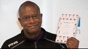 Nhà văn Mỹ Paul Beatty đoạt giải Man Booker 2016
