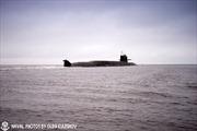 Tàu ngầm gián điệp siêu bí mật của Nga đã trở lại
