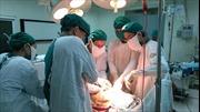 Cứu sống bệnh nhân mắc bệnh lý hiếm gặp