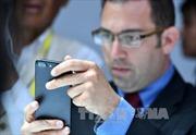 Apple giảm lợi nhuận do doanh số bán iPhone giảm