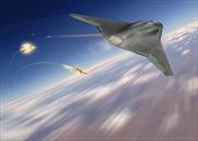 Mỹ phát triển chiến đấu cơ thế hệ thứ sáu