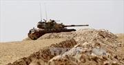 Thổ Nhĩ Kỳ tuyên bố tiếp tục đánh IS tại Syria