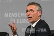 Bộ trưởng Quốc phòng NATO họp bàn đưa quân tới Baltic