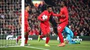Sturridge tỏa sáng giúp Liverpool đánh bại Tottenham