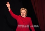 Giới trẻ Mỹ ủng hộ bà Clinton