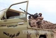 Giao tranh khắp Yemen sau khi LHQ đề xuất kế hoạch hòa bình