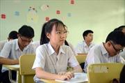 Gặp cô bé được học bổng ASEAN Singapore