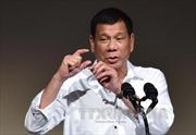 Philippines chưa chính thức đề xuất thay đổi liên minh với Mỹ