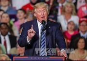 Ông Trump mở thêm hầu bao cho chiến dịch tranh cử
