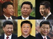 """Trung Quốc lần đầu xác lập vị thế """"hạt nhân"""" lãnh đạo của ông Tập Cận Bình"""