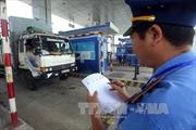 Chống gian lận vé tại các trạm thu phí đường bộ
