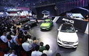 "Mercedes-Benz 2017: Sẽ tập trung vào ""Dream Cars"""