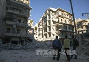 Nga: Cần kế hoạch Marshall cho Syria